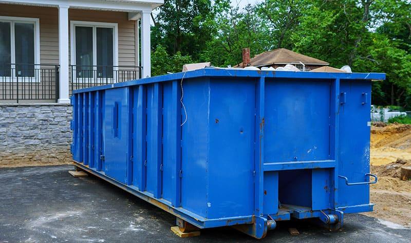 rubbish removal armadale